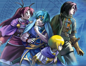 Golden Sun: The Lost Age is Listed on PEGI for the Wii U Virtual Console
