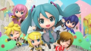 The Nendoroid Hatsune Miku: Project Mirai Remix is Coming to Asian and Western Markets