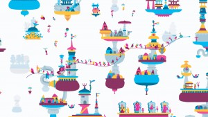 Hohokum is Confirmed for August 12th, Preorder Goodies Revealed