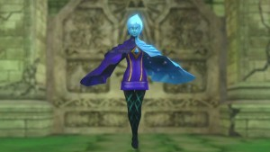 Check Out the Deadly Elegance of Fi in Hyrule Warriors
