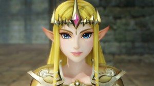 New Hyrule Warriors Character to be Revealed