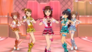 "Bandai Namco has Trademarked ""Idol Days"" in Japan"