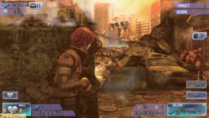 tri-Ace's Judas Code is Like Valkyria Chronicles and Resonance of Fate had a Beautiful Baby
