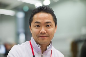 Pokemon Boss Junichi Masuda has a Special Reveal for Alpha Sapphire and Omega Ruby at Gamescom 2014