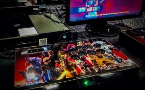 Killer Instinct is Getting an Exclusive Razer Fighting Stick