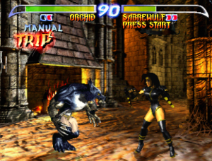 Killer Instinct Classic 2 is Rated for Xbox One