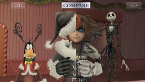 Check Out the Leap in Visuals for Kingdom Hearts HD 2.5 Remix
