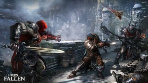 Lords of the Fallen is Confirmed for a Release in October