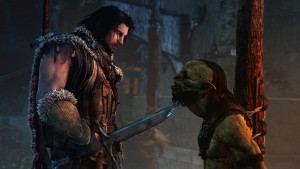 Learn How the Story in Middle-earth: Shadow of Mordor was Crafted