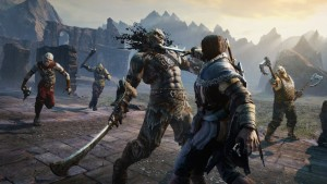 Middle-earth: Shadow of Mordor is Coming a Week Earlier