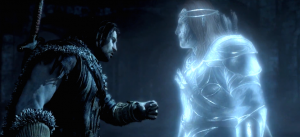 Old and New Faces Meet in this Middle-earth: Shadow of Mordor Trailer