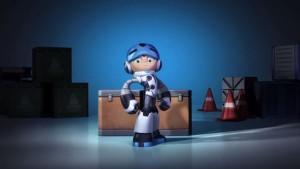 A Crowd-funding Campaign is Revealed for More Mighty No. 9, Alongside an Animated Series