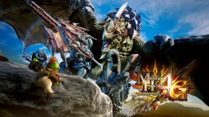Monster Hunter 4 Ultimate is Playable at Tokyo Game Show 2014