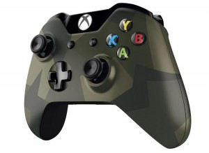 Don't Lose Sight of this Controller, it's Camouflage