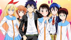 This Debut Trailer for Nisekoi: Yomeiri!? is Probably Too Cute for You to Handle