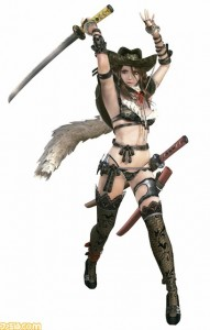 Onechanbara Z2: Chaos is Coming to Japan in October