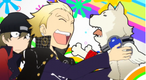 Persona Q: Shadow of the Labyrinth is Releasing on November 25th