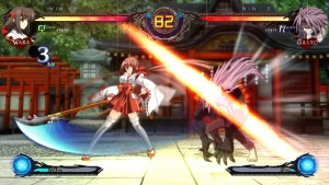 Phantom Breaker: Extra is Being Considered for the West as Well