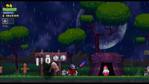 Rogue Legacy is Finally Hitting Playstation Later This Month