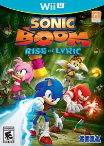Sonic Boom is Coming to North America in November