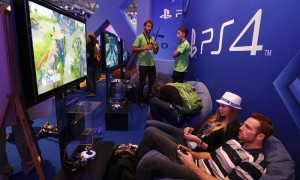 Sony Confirms Gamescom 2014 Roster, Outs Journey, The Unfinished Swan, and Until Dawn for PS4