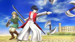 Takamaru is a Confirmed Assist Trophy in Super Smash Bros.