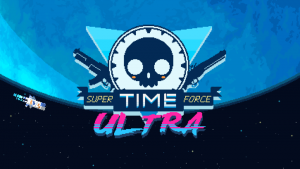 Super Time Force Ultra is Heading to Steam this Summer