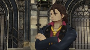 Get a Look at Alvin and Elize in Tales of Xillia 2