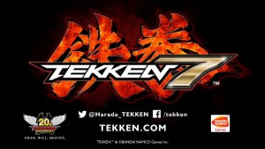 Tekken 7 is Leaked Prior to EVO 2014 Reveal