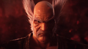 Get a Blast from the Tekken Past in this New Tekken 7 Trailer
