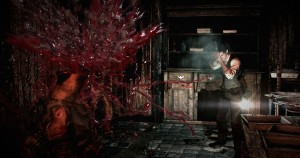 Bethesda is Giving Away Swag for The Evil Within via a Blood Drive at Quakecon 2014