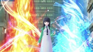 Check Out the Explosive Debut TV Spot for The Irregular at Magic High School: Out of Order