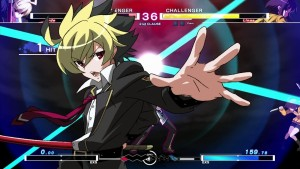 Check Out the Debut Trailer for Under Night In-Birth Exe:Late on Playstation 3