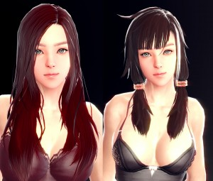 The Ninth Character for Vindictus is Almost Too Good Looking