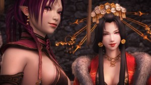 The Debut English Trailer for Warriors Orochi 3 Ultimate is Revealed