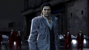 The Next Yakuza Game is Coming to PS3 and PS4