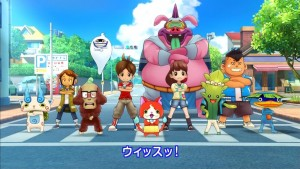 Level-5 is Considering a Western Release for the Wildly Popular Yokai Watch