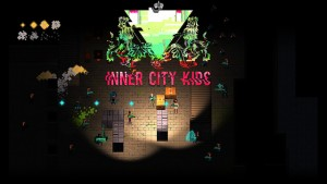 Take to the Streets in Inner City Kids for the PS Vita