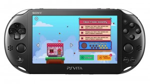 99 Bricks Wizard Academy is Toppling Over to Playstation Vita