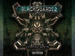 Blackguards 2 Gamescom Reveal & Gameplay Video