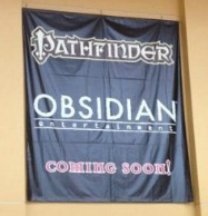 Obsidian Inks Deal to Create Games Based on Pathfinder