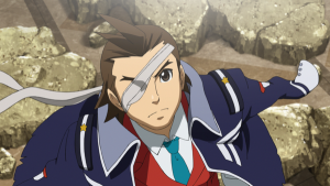 Ace Attorney: Dual Destinies is Mobile Bound in North America and Europe