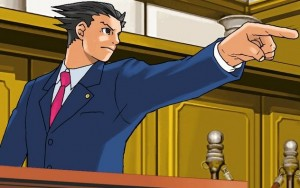 The Ace Attorney Trilogy has Improved Translations and Remastered Sound