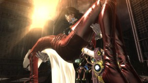Bayonetta 2 is Coming October 24th in North America