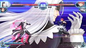 Get a Tease for the 2nd Location Test for Blade Arcus from Shining