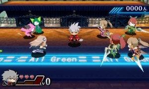 This Week, You Can Get Your Hands on BlazBlue: Clone Phantasma