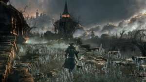Survive the Fear-Ridden Unknown in Bloodborne with Some New Gameplay