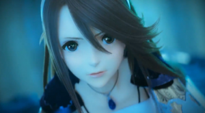 Bravely Second is Coming this Winter in Japan