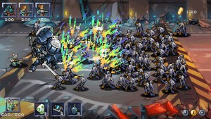 C-Wars is Releasing First on Xbox One, Timed-Exclusive in China