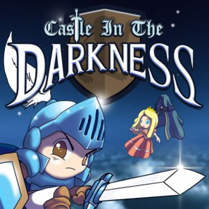 Castle in the Darkness is Like a Smörgåsbord of Zelda, Metroid, Megaman, Kirby, and More